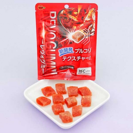 Bourbon Revo Gummy Candies - Cola