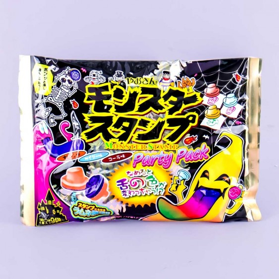 Yaokin Monster Stamp Party Pack
