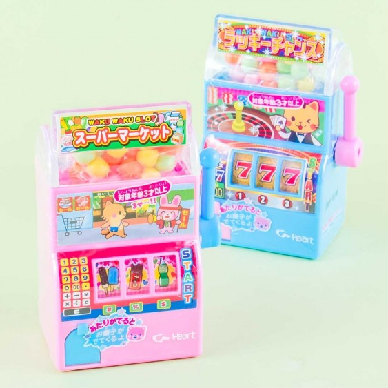 Kawaii Candy Slot Machine