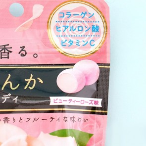 Kracie Beauty Rose Candy