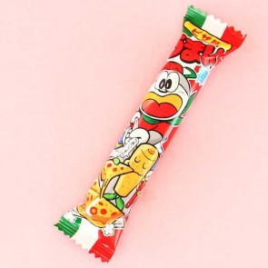 Yaokin Umaibo Pizza Snack Stick Set - 5 pcs