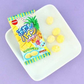 Meigum Cool Pineapple Soft Candy