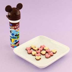 Glico Disney Friends Chocolate Candies