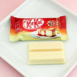 Kit Kat Strawberry Cheesecake Chocolate