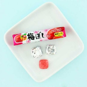 Lion Umeboshi Pickled Plums Candy
