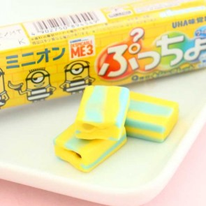 Puccho Chewy Candy - Minions Edition