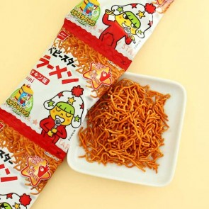 Baby Star Chicken Flavor Crispy Noodles Set - 5 pcs