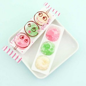 Kyoshin Mochi Dango Set - 3 pcs