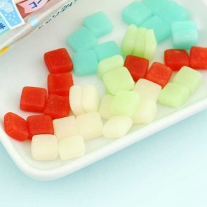 Kyoshin Soda Mix Mochi Candy Set