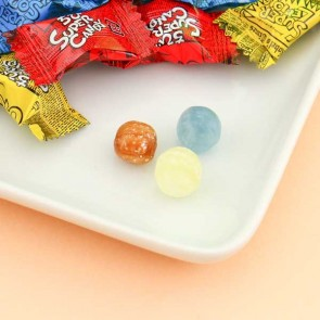 Nobel Super Sour Candy Package - Mixed