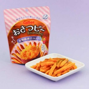 Jagabee Osatsubee Sweet Potato Snacks
