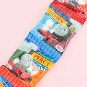 EIWA Thomas & Friends Yakult Yogurt Marshmallow Set - 4 pcs