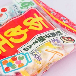 Ribon Dagashi Hard Candies