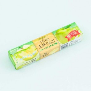 Kanro Fruit Rich Candy - Green Apple