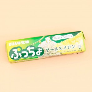 Puccho Chewy Candy - Ibaraki Muskmelon