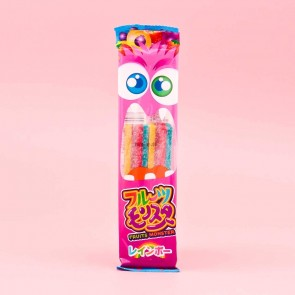 Yaokin Fruits Monster Rainbow Soft Candy