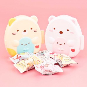 Heart Sumikko Gurashi Chocolate Truffles & Box
