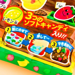Fruit & Vegetable Shop DIY Candy Kit