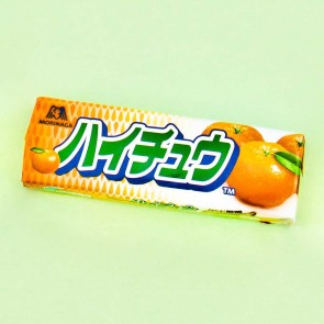 Hi-Chew Candy - Mandarin Orange