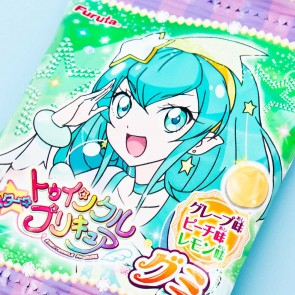 Furuta Pretty Cure Gummies - 4 pcs