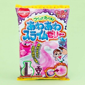 Awa Awa Slime DIY Jelly Candy - Grape