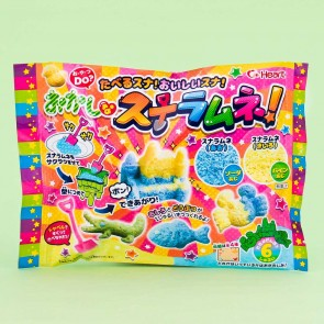 Heart Beach Sand DIY Candy Kit - Ramune