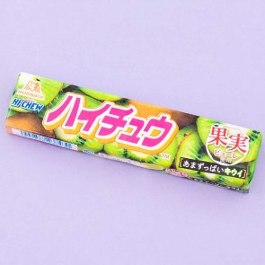 Hi-Chew Candy - Kiwi Fruit
