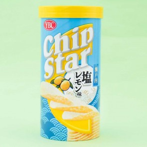 Chip Star Potato Chips - Setouchi Salt & Lemon