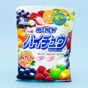 Morinaga Hi-Chew Assorted Candy Bag