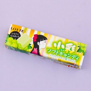 Lotte Koaya Soft Candy - Muscat