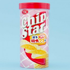 Chip Star Potato Chips - Hakata Mentaiko & Mayo