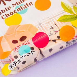 Tirol Bubble Milk Tea Chocolate