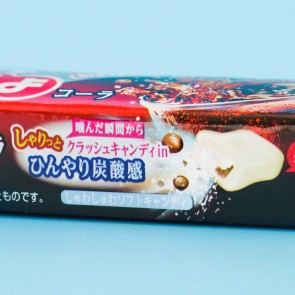Puccho Chewy Candy - Cool Cola