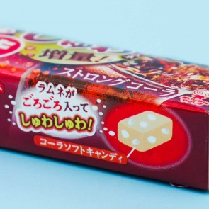 Puccho Chewy Candy - Strong Cola