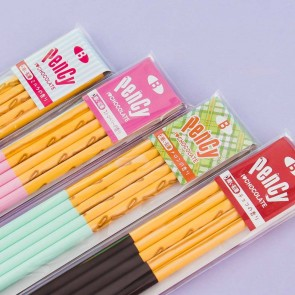 Biscuit Stick Scented Pencil Set