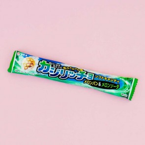 Coris Cajilicho Melon Bread & Melon Soda Soft Candy