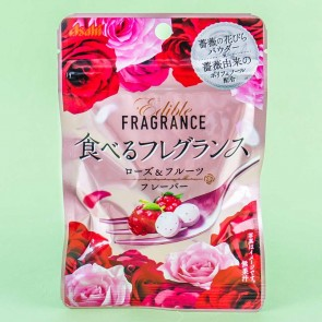 Asahi Edible Fragrance Tablets - Rose & Raspberry