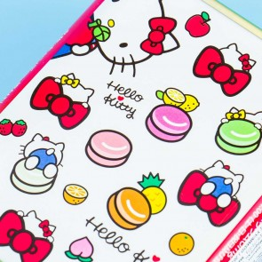 Sakuma Hello Kitty Fruit Drops Candy