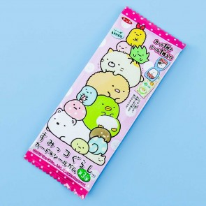 Top Sumikko Gurashi Gum & Sticker Set