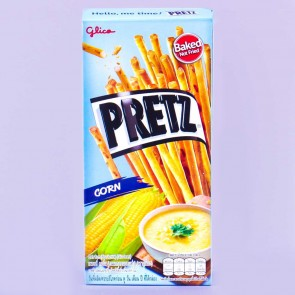 Pretz Biscuit Sticks - Corn