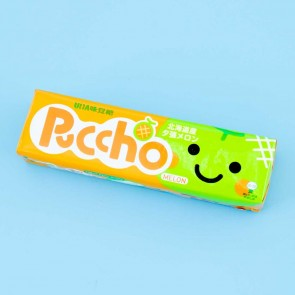 Puccho Chewy Candy - Melon