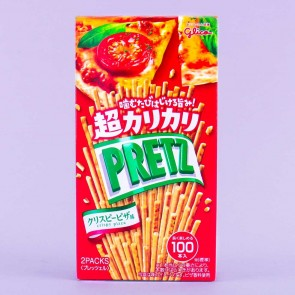 Pretz Extra Crispy Biscuit Sticks - Pizza
