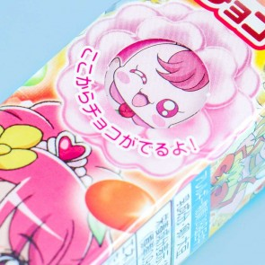 Furuta Healin'Good Pretty Cure Chocolate Candy