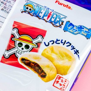 Furuta One Piece Cookies