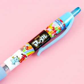 Marble Chocolate Scented Click Pen