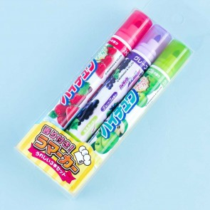 Hi-Chew Scented Double Highlighter Set