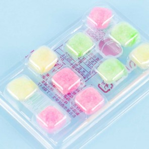 Meito Fruit Mix Mochi Candies