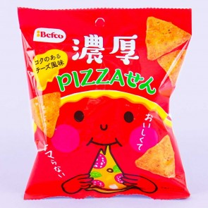 Befco Rice Crackers - Pizza