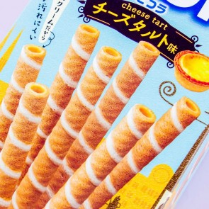 Picola Cheese Tart Biscuit Sticks