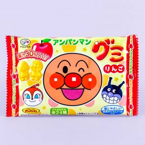 Fujiya Anpanman Gummies - Apple